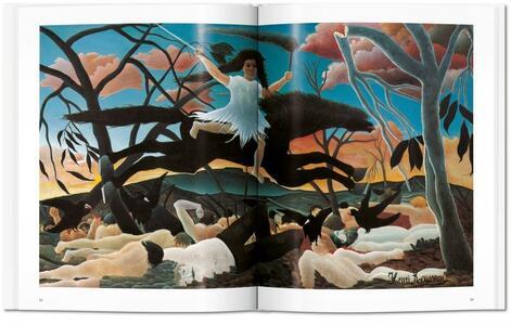 Rousseau - Cornelia Stabenow - 3