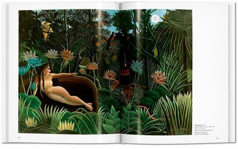 Rousseau - Cornelia Stabenow - 7