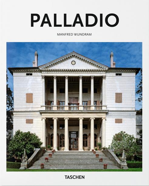 Palladio. Ediz. italiana