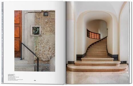 Entryways of Milan-Ingressi di Milano. Ediz. bilingue - 5