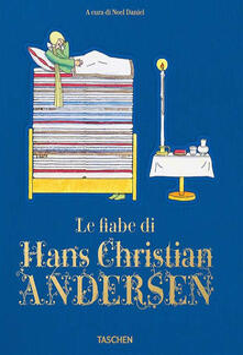 Winniearcher.com Le fiabe di Hans Christian Andersen Image