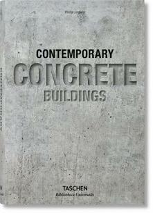 Squillogame.it Contemporary concrete buildings. Ediz. inglese, italiana, spagnola e portoghese Image