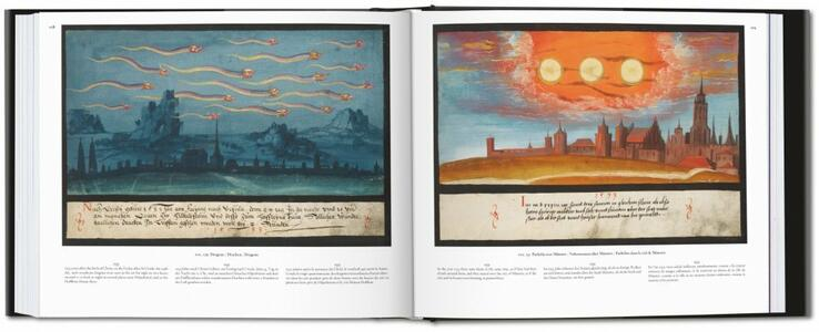The book of miracles. Ediz. italiana e spagnola - Till-Holger Borchert,Joshua P. Waterman - 4