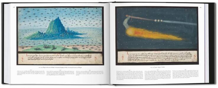 The book of miracles. Ediz. italiana e spagnola - Till-Holger Borchert,Joshua P. Waterman - 6