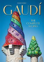 Gaudì. The complete works. Ediz. inglese