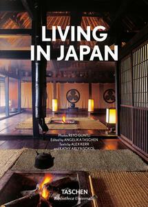 Living in Japan. Ediz. italiana, spagnola e portoghese