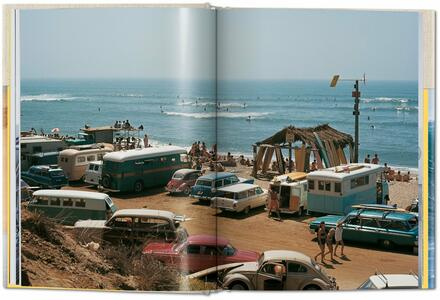 LeRoy Grannis. Surf Photography of the 1960s and 1970s. Ediz. italiana, spagnola e portoghese - Steve Barilotti - 2