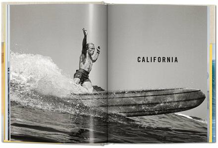 LeRoy Grannis. Surf Photography of the 1960s and 1970s. Ediz. italiana, spagnola e portoghese - Steve Barilotti - 3