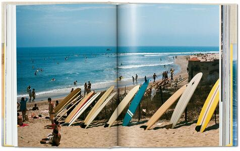 LeRoy Grannis. Surf Photography of the 1960s and 1970s. Ediz. italiana, spagnola e portoghese - Steve Barilotti - 4