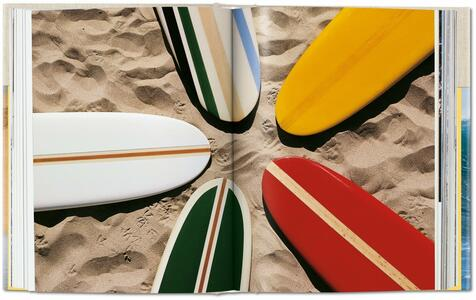 LeRoy Grannis. Surf Photography of the 1960s and 1970s. Ediz. italiana, spagnola e portoghese - Steve Barilotti - 5