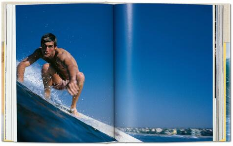 LeRoy Grannis. Surf Photography of the 1960s and 1970s. Ediz. italiana, spagnola e portoghese - Steve Barilotti - 6
