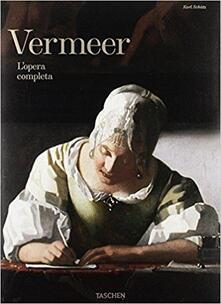 Promoartpalermo.it Vermeer. L'opera completa Image