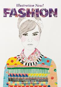 Illustration now! Fashion. Ediz. italiana, spagnola e portoghese