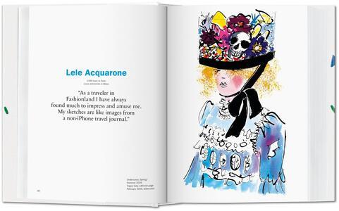 Illustration now! Fashion. Ediz. italiana, spagnola e portoghese - Julius Wiedemann - 2
