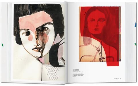 Illustration now! Fashion. Ediz. italiana, spagnola e portoghese - Julius Wiedemann - 4