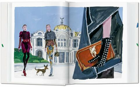 Illustration now! Fashion. Ediz. italiana, spagnola e portoghese - Julius Wiedemann - 5