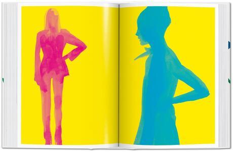 Illustration now! Fashion. Ediz. italiana, spagnola e portoghese - Julius Wiedemann - 6