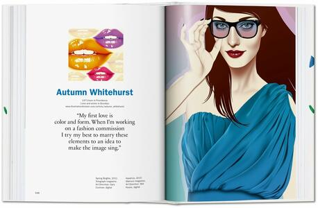 Illustration now! Fashion. Ediz. italiana, spagnola e portoghese - Julius Wiedemann - 7