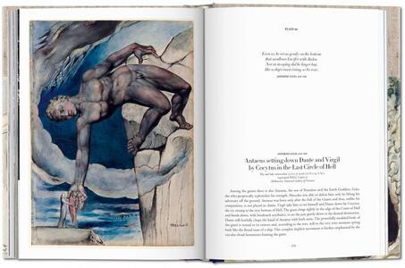 William Blake. La Divina Commedia di Dante - Sebastian Schütze,Maria Antonietta Terzoli - 4