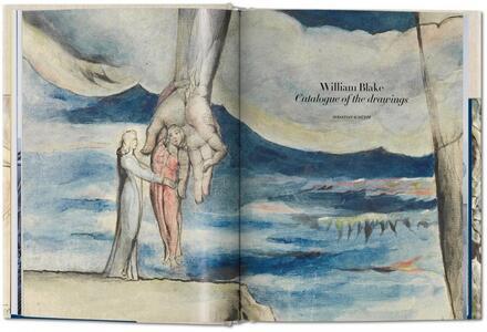 William Blake. La Divina Commedia di Dante - Sebastian Schütze,Maria Antonietta Terzoli - 5