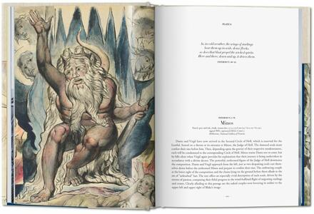 William Blake. La Divina Commedia di Dante - Sebastian Schütze,Maria Antonietta Terzoli - 7