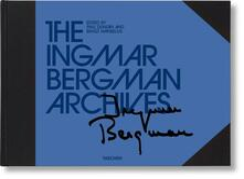 Winniearcher.com The Ingmar Bergman Archives Image