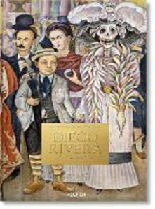 Antondemarirreguera.es Diego Rivera. The Complete Murals. Ediz. inglese Image