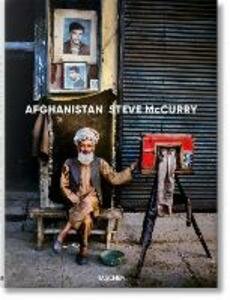 Afghanistan. Ediz. inglese, francese e tedesca