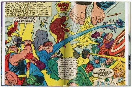 The little book of the Fantastic Four. Ediz. multilingue - Roy Thomas - 3