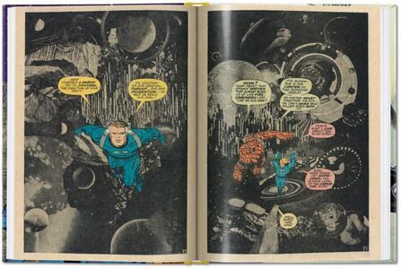 The little book of the Fantastic Four. Ediz. multilingue - Roy Thomas - 5