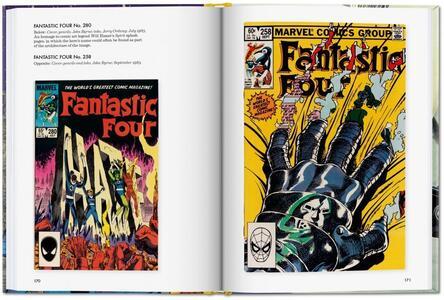 The little book of the Fantastic Four. Ediz. multilingue - Roy Thomas - 7