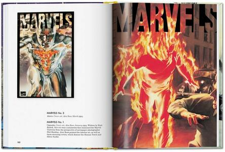 The little book of the Fantastic Four. Ediz. multilingue - Roy Thomas - 8