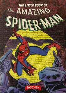 The little book of Spider-Man. Ediz. multilingue