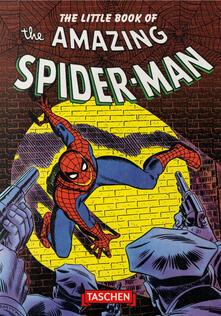 The little book of Spider-Man. Ediz. multilingue.pdf