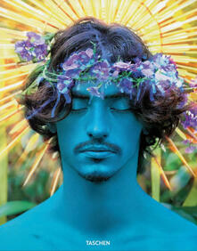 Winniearcher.com David LaChapelle. Good news. Part II. Ediz. multilingue Image