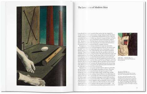De Chirico. Ediz. italiana - Magdalena Holzhey - 2