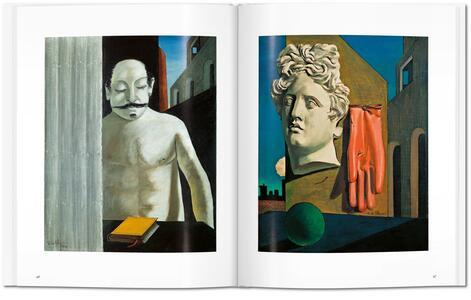 De Chirico. Ediz. italiana - Magdalena Holzhey - 6