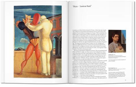 De Chirico. Ediz. italiana - Magdalena Holzhey - 7