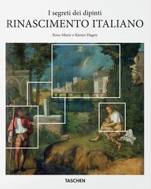 Ristorantezintonio.it Rinascimento italiano. I segreti dei dipinti Image