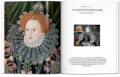 I volti del potere. I segreti dei dipinti - Rose-Marie Hagen,Rainer Hagen - 2