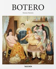 Winniearcher.com Botero. Ediz. illustrata Image