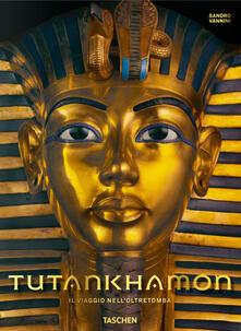 Criticalwinenotav.it Tutankhamon. Il viaggio nell'oltretomba Image