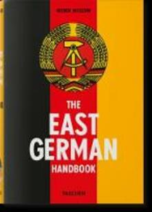 Antondemarirreguera.es The east German hanbook Image
