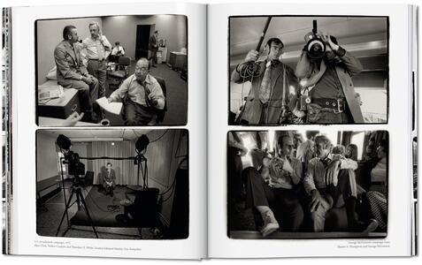 Annie Leibovitz. The early years 1970-1983. Ediz. italiana e spagnola - 3