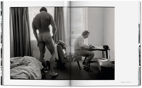 Annie Leibovitz. The early years 1970-1983. Ediz. italiana e spagnola - 6