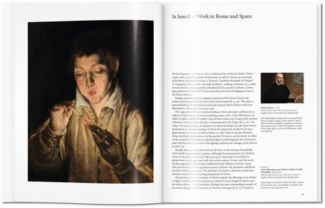 El Greco - Michael Scholz-Hänsel - 2