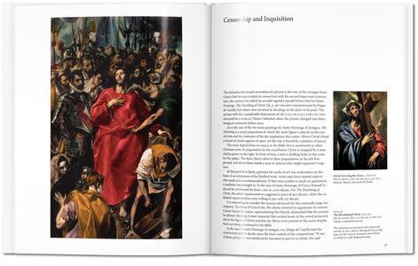 El Greco - Michael Scholz-Hänsel - 3