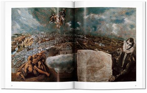 El Greco - Michael Scholz-Hänsel - 5