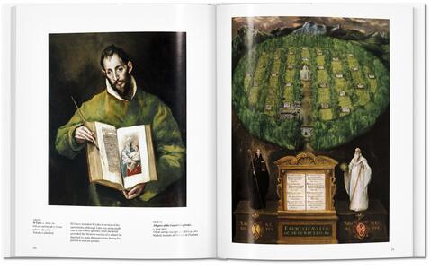 El Greco - Michael Scholz-Hänsel - 6