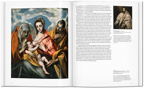 El Greco - Michael Scholz-Hänsel - 7